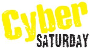 Cyber Saturday